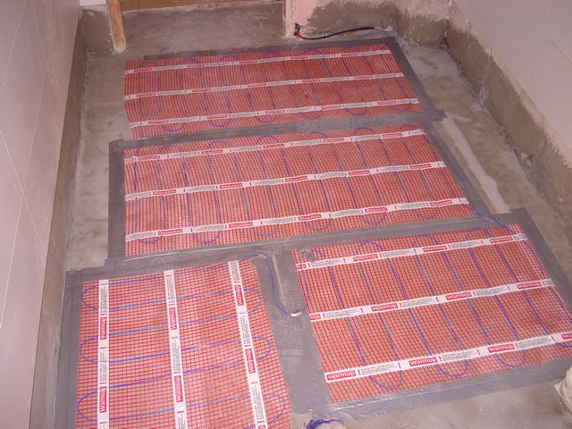 floor heating 01