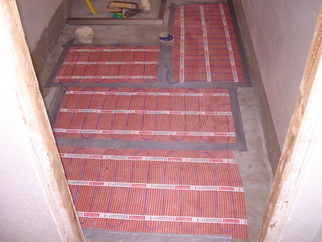 floor heating 02