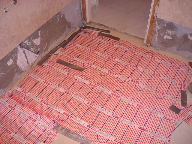 floor heating 05