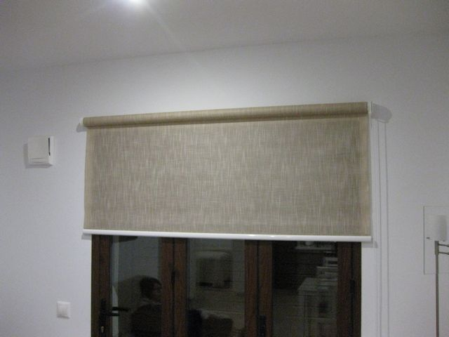 vertical blinds 3