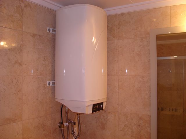 water heaters 07