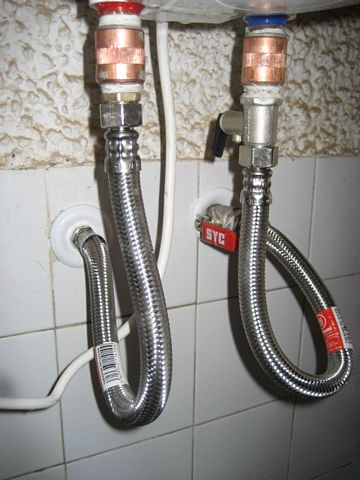 water heaters 09