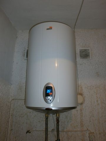 water heaters 11