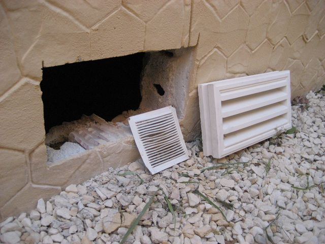 Basement Ventilation